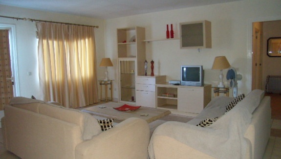 apartment for rent in Benahavis, Costa del Sol, Spain