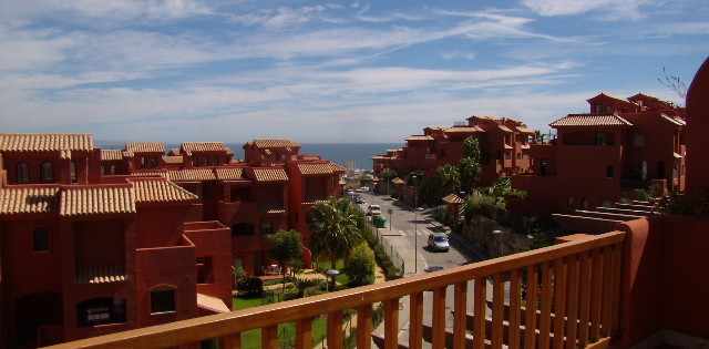 duplex apartment for rent in Costa Galera