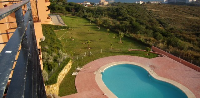 penthouse apartment to let long term Guadalupe Hills Manilva