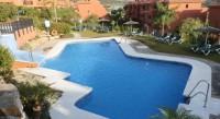 duplex apartment to let long term Costa Galera Estepona