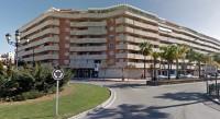 flat to let in Parque Central Estepona