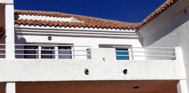long term rental two bedroom apartment in Vista Golf, Estepona