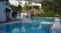 zahara de istan townhouse for rent long term in Istan, property to let in Marbella