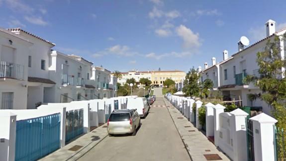 semi detached house for rent in Guadiaro, San Roque - Alquiler de Casa Adosada en Guadiaro