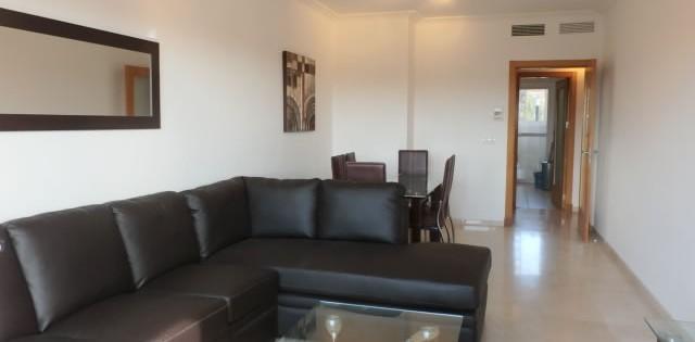 hree Bedrooms Apartment to Let Long Term, Casares del Sol - Apartamento de Alquiler, Casares del Sol
