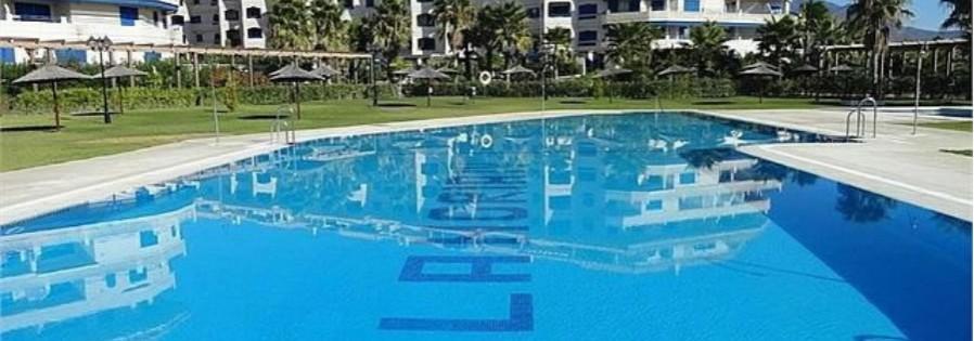 La Noria IV Three Bedrooms Apartment for Rent - Sabinillas - Alquiler de larga temporada Manilva