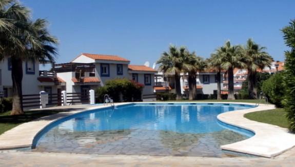 fully furnished apartment for rent at Vistalmar Duquesa Norte - Manilva