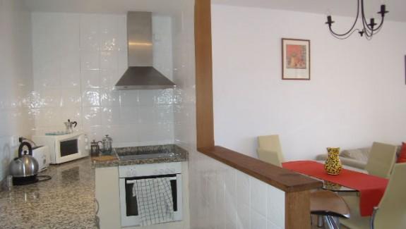 long term rental apartment at Vistalmar Duquesa Norte