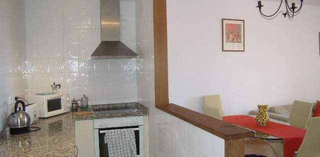 long term rental apartment at Vistalmar Duquesa Norte