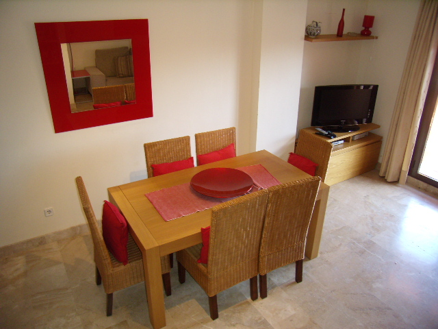 rent apartment in Costa Galera