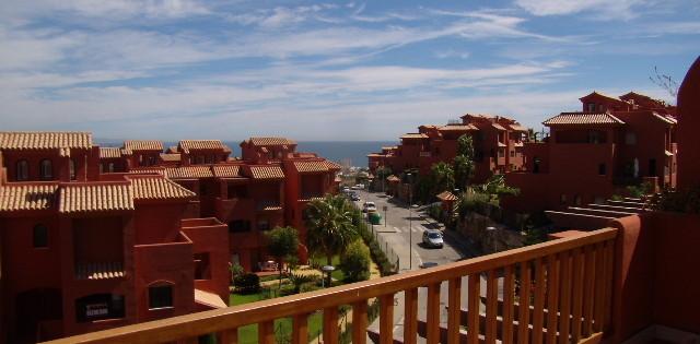 duplex apartment for rent in Costa Galera