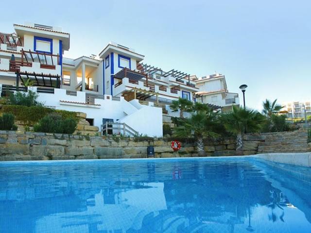 One Bedroom Apartment for Rent Manilva - Vistalmar Duquesa Norte - Long Term Rental Manilva - Costa del Sol - Spain