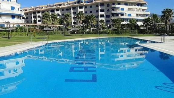 La Noria IV Three Bedrooms Apartment for Rent - Sabinillas - Alquiler de larga temporada Manilva