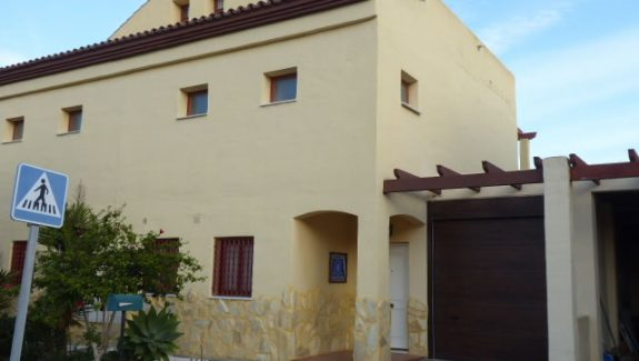 Long Rental Letting in Benahavis