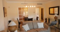 Long Term Rental Garden Apartment - Costa Galera - Estepona