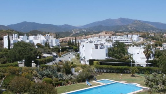 Townhouse for Rent - Las Colinas de las Joyas - Estepona