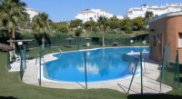 Two Bedrooms Apartment for Rent - Sabinillas - Long term Rental Apartment - Jardines de Sabinillas - Manilva