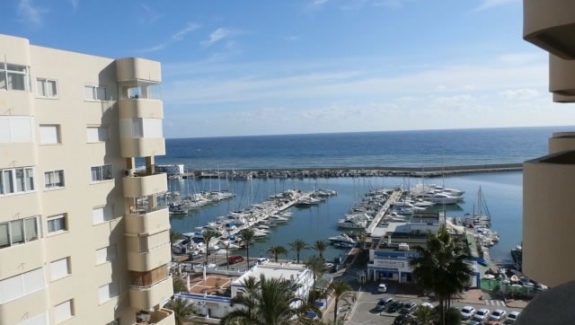 Puerto Paraiso Apartment for Rent - Estepona